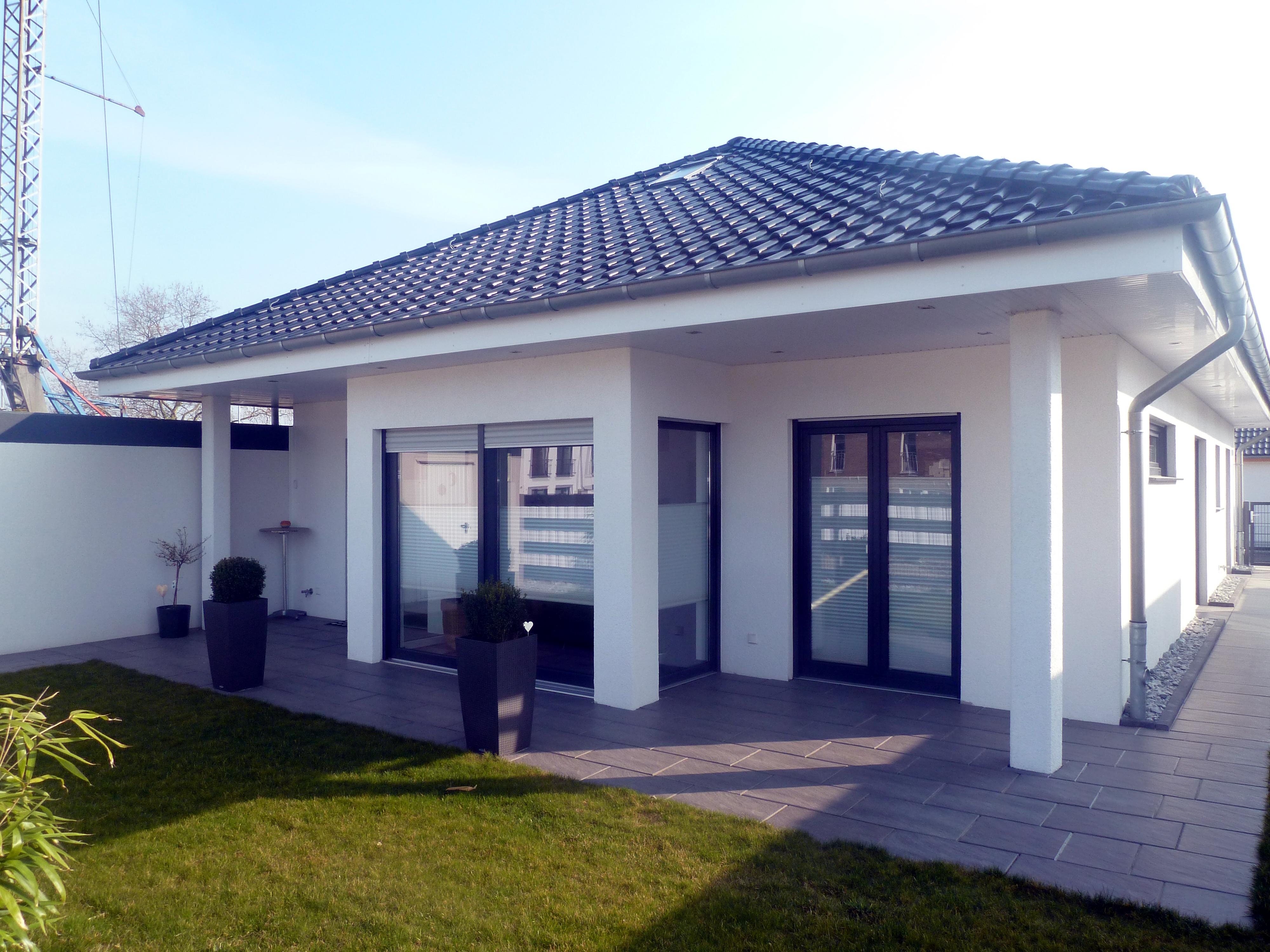 Architektin susanne wittenberg bungalow in waltrop datteln dortmund herten oer - Architekten bungalow ...
